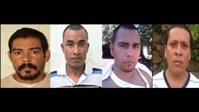 Condenan a pandilleros que acabaron con la vida de un for Juzgado san miguel